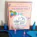 Activité enfants - Mon petit kit de broderie débutants - Mon flamant rose - Guide pas-à-pas - Usborne - test-avis - mslf
