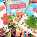 Test avis collection Minicontes Classiques de Lito - Livres enfants à petit prix - contes de noël hiver - La moufle - Le sapin - Le petit bonhomme en pain épices - enfants - mslf