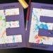 Abécédaire créatif - E comme éclabousser à la manière de Jackson Pollock - projections peinture - activité manuelle enfants - apprentissage lettres et alphabet - maternelle - mslf