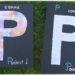 Abécédaire créatif - P comme Points et Pschiit - activité manuelle enfants - dessin essuie-tout et eau - vaporisateur - apprentissage lettres alphabet - maternelle - mslf