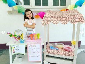 Participations RV Sur Le Fil Juin - Délices glacés - Glace et glaçons - activités enfants - lecture - jeux - mslf
