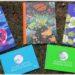 Livres enfants - Découverte éditions fourmis rouges - D'une petite mouche bleue - D'une petite graine verte - Ephémère - Vacances Timbrées - Grenouilles voraces et grasses limaces - Nature, potager, correspondance - test et avis -mslf