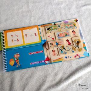 Vacances : nos indispensables pour le trajet en voiture, en voyage - Occuper les enfants - Jeux de société, de logique magnétiques, de cartes - Histoires- livres jeux et sonores - busy bag avec jeux à imprimer - dessin - mslf