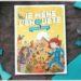 Test et avis livre enfants - Enigmes et enquête - Livre Jeu sur le thème de l'Egypte et des momies - Enigmes, jeux, suspects, indices romancés - Editions Gründ - déduction coupable - Livre jeu mathématiques logique - littérature enfant - mslf