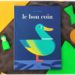 Livre enfants - Le bon coin aux éditions fourmis rouges - Récit en randonnée plein d'humour et d'absurde - Oiseaux et Appeaux - test et avis - mslf