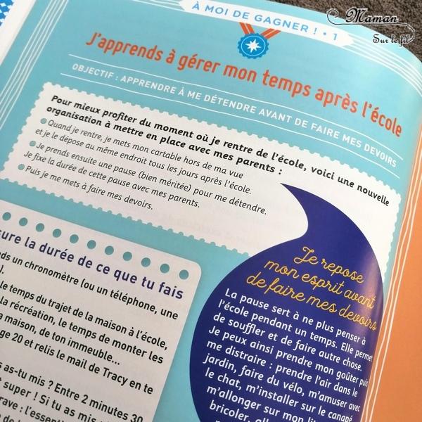 Livre enfants - Hugo prend son envol - Le Robert - Conte pour apprendre à travailler seul - Anne-Marie Gaignard - Méthodologie - Conseils enfants et parents - Récit - Autonomie dans apprentissages - lecture en duo - test et avis - Littérature jeunesse - mslf