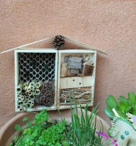 """Récap idées activités enfants thème Le printemps arrive """"Spring is coming"""" - fleurs, arbre, insectes, oiseaux - RV Sur le fil - mslf"""