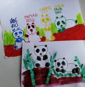 Récap d'idées d'activités, de lecture et de jeux enfants sur le thème des animaux - Allons au zoo - RV Sur le fil - participations - mslf