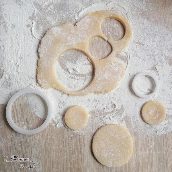 Activité créative et manuelle enfants - Cuisine et pâtisserie - Biscuits sablés en forme de koalas - Glaçage et cookie - Cuisine créative - Cake design - Décoration de gâteaux - Idées anniversaire sur thème animaux de la forêt - Océanie et Australie - Découverte d'un pays - Espace et géographie - Eté - mslf