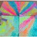 Activité créative et manuelle enfants - Moulin hollandais en carton avec du papier et un rouleau de papier toilette - PQ - Récup et recyclage - Champ de tulipes, de fleurs avec peinture et papier bulle - Parfait pour le printemps - technique rigolote et sensorielle - Paysage en 3D - Bricolage - Créativité - Europe - Pays-Bas, Hollande, Néerlandais - Découverte d'un pays - Espace et géographie - arts visuels et atelier Cycle 1 ou 2 - Maternelle - mslf