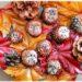 Activité créative et manuelle enfants - Nid de bébés hérissons en marrons - Feuilles mortes, pommes de pin - dessin - graphisme traits - Bricolage simple pour utiliser les marrons - Land Art d'automne pour utiliser nos trésors de saison - Arts visuels et créativité maternelle et Cycle 2 - mslf